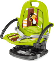 PEG-PÉREGO Przenośne krzesełko Rialto - Tucano