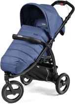PEG-PÉREGO Wózek sportowy Book Cross Completo Mod Bluette