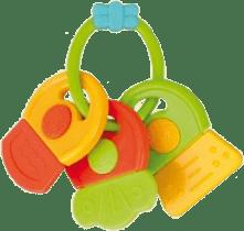 CANPOL Babies Chrastítko klíče