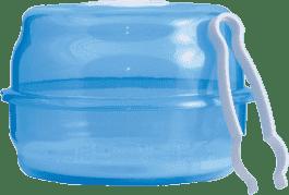 CANPOL Sterilizátor do mikrovlnnej rúry