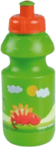 CANPOL Babies Pohárik DINO - zelená 350 ml