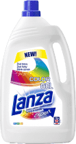 LANZA Expert Gel Color 3,96 l (60 prań) - żel do prania