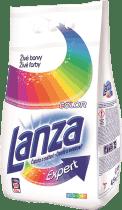 LANZA Expert Color 4,5 kg (60 prań) - proszek do prania