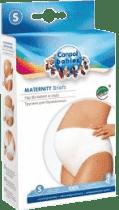 CANPOL Babies Tehotenské nohavičky vysoké M