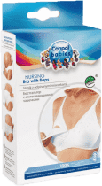 CANPOL Podprsenka pre dojčiace matky 75A
