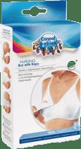 CANPOL Podprsenka pre dojčiace matky 80DD