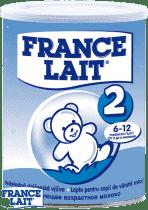 FRANCE LAIT 2 (400g) - dojčenské mlieko