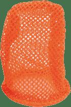 CANPOL Babies Náhradné kŕmiace sieťky na ovocie 3ks – oranžovej