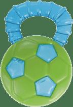 CANPOL Babies Chladiace hryzátko futbalová lopta