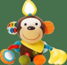 SKIP HOP Zawieszka Bandana Buddies Małpa