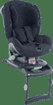 BESAFE iZi Comfort X3 ISOfix Autosedačka – Čierna klasik 64