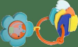 SUAVINEX Grający gryzaczek – niebieski