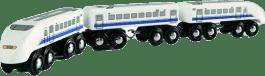 BRIO Pociąg osobowy Shinkansen