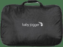 BABY JOGGER Cestovná taška - City Single - Black