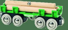 BRIO Wagon towarowy
