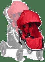 BABY JOGGER Dodatkowe siedzisko - Ruby