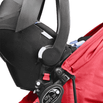 BABY JOGGER Adapter City Mini ZIP – Reszta producentów