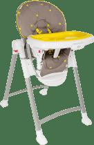 GRACO Jedálenská stolička Contempo - Neon Sand