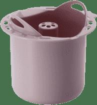 BEABA Nadstavec do variča BABYCOOK Solo & Duo pastelový-fialový