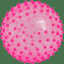 LUDI Senzorický míček – růžový