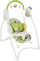 GRACO Houpačka Swing N' Bounce