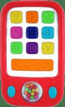 SASSY Môj telefón