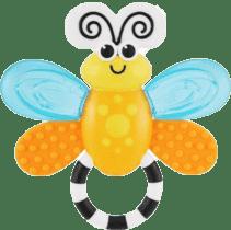 SASSY - chłodzący gryzak motylek