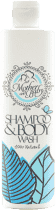 HRISTINA Prírodný šampón na vlasy a telo pre mamičky 250 ml