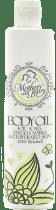 HRISTINA Naturalny olejek do ciała dla mam– na blizny, rozstępy i do odwodnionej skóry 250ml