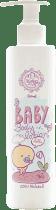 HRISTINA Naturalne mleczko do ciała dla niemowlaków 250ml