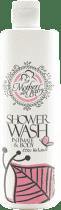 HRISTINA Naturalny żel pod prysznic - do higieny intymnej i ciała - skóra sucha (odwodniona) dla mam