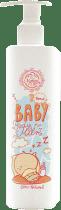 HRISTINA Naturalny balsam do ciała po kąpieli dla niemowlaków 250ml