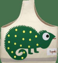3 SPROUTS Torba na akcesoria dla dziecka Iguana