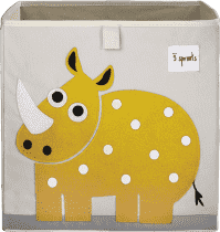 3 SPROUTS Úložný box Rhino