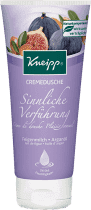 KNEIPP Sprchový balzám Smyslné pokušení - Fíky, Araganový olej 200ml