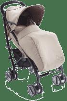 BABYPOINT Lotus Wózek – Beżowy