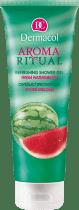 DERMACOL Aroma Ritual – Żel pod prysznic z arbuzem 250 ml