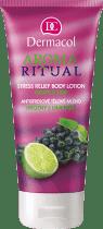 DERMACOL Aroma Ritual – Mleczko do ciała winogrona z limonką 200 ml