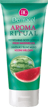 DERMACOL Aroma Ritual - tělové mléko vodní meloun 200 ml