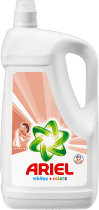 ARIEL Sensitive 5,265l (81 prań) - płyn do prania