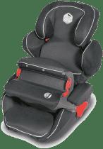KIDDY Guardian Fotelik samochodowy Pro E77 black (9-36kg)