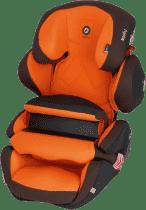 KIDDY Guardian Autosedačka Pro 2 - Marrakech oranžová (9-36kg)