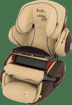 KIDDY Guardian Autosedačka Pro 2 – Dubai (9-36kg)