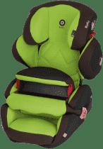 KIDDY Guardian Fotelik samochodowy Pro 2 – Dublin green (9-36kg)