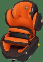KIDDY Phoenixfix Dětská autosedačka Pro 2 – Marrakech oranžová (9-18kg)