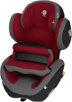 KIDDY Phoenixfix Fotelik samochodowy Pro 2 – Sao Paulo borodowy (9-18kg)