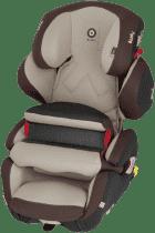 KIDDY Guardianfix Fotelik samochodowy Pro 2 – Mumbai beżowy (9-36kg)
