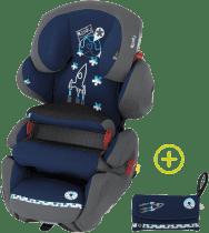 KIDDY Guardianfix Dětská autosedačka Pro 2 – Little Astronaut (9-36kg)