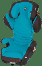 KIDDY Smartfix Autosedačka - Honolulu turquoise (15-36kg)