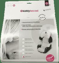 KIDDY BeCool Pokrowiec letni white fit for KIDDY smartfix
